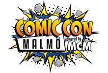 ComicConMalmo